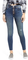 Thumbnail for your product : STS Blue Ellie High Waist Ankle Skinny Jeans