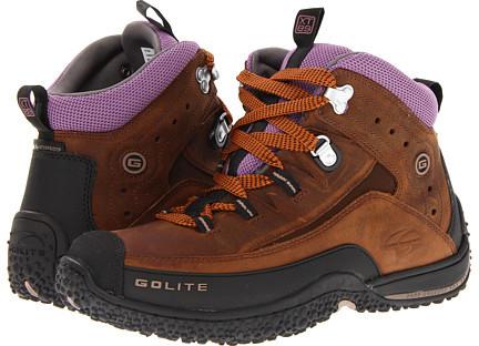 GoLite XT89