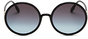 Christian Dior Women's SoStellaire3 Round Sunglasses, 59mm