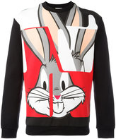 Iceberg Bugs Bunny print sweatshirt - men - Cotton - S