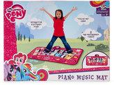 My Little Pony Piano Music Mat