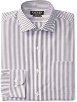 Lauren Ralph Lauren Men's Slim-Fit Non-Iron Stretch Striped Dress Shirt