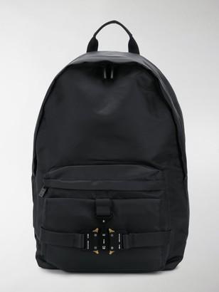 Alyx Buckle Detail Medium Backpack