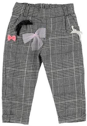 Lili Gaufrette Casual trouser