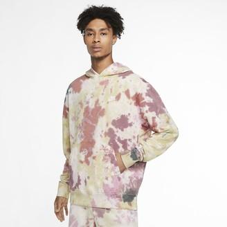 Nike Tie-Dye Pullover Hoodie Sportswear