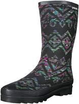 Muk Luks Women's Anabelle Rainboots Rain Shoe