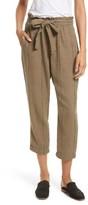 Free People Women's Wild Coast High Waist Crop Pants