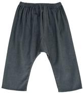 Ketiketa Kumar Chambray Harem Trousers