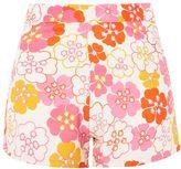 Glamorous Petites **Floral Print Shorts by Glamorous Petite