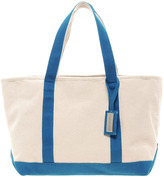 Thumbnail for your product : French Connection Canvas Beach Bag