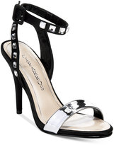 Caparros Cassidy Ankle-Strap Evening Sandals