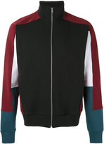Futur - track jacket - unisex - Cotton - M