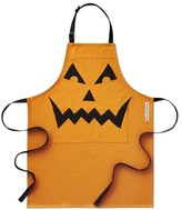 Williams-Sonoma Williams Sonoma Halloween Jack O'Lantern Adult Apron