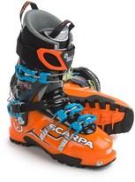 Scarpa Maestrale AT Ski Boots (For Men)