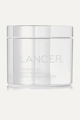 Lancer The Method: Body Nourish, 325ml - Colorless