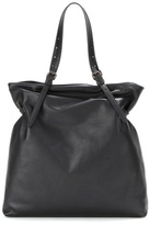 Tomas Maier North-south Leather Tote