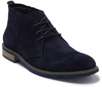 English Laundry Monty Suede Chukka Boot