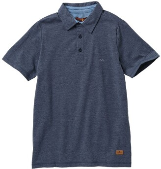 7 For All Mankind Slouchy Polo