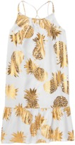 Crazy 8 Pineapple Dress