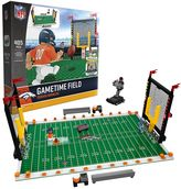 OYO Sports Denver Broncos 405-Piece Game Time Building Block Set