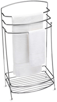 Creative Bath Lido Standing Towel Butler