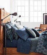 Ralph Lauren Artisan Loft Collection Moore Vintage Slub Cotton Duvet