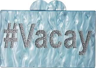 Sam Edelman # Vacay Acrylic Case