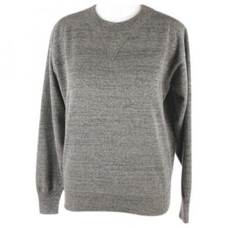 Isabel Marant Khaki Viscose Knitwear