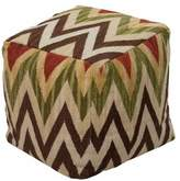 Surya Indoor Pouf From The Poufs Collection