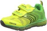 Geox Kid's J Android 7 Sneaker