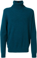 Paul Smith roll neck sweater