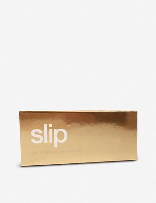 Slip Elasticated sleep mask