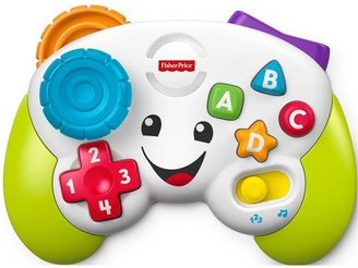 Fisher-Price Laugh & Learn Game & Learn Controller Baby Toy