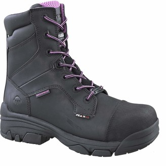 Wolverine womens Work Fire and Safety Boot