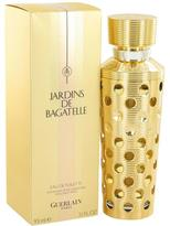 Guerlain Jardins De Bagatelle Eau De Toilette Spray Refillable for Women (3.1 oz/91 ml)