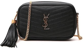 Saint Laurent LOU Matelasse Mini Bag