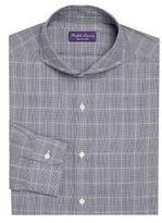 Ralph Lauren Regular-Fit Keaton Plaid Dress Shirt