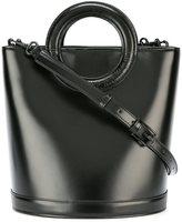 Opening Ceremony round handle bucket bag