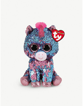 Selfridges Celeste Flippables soft toy 15cm