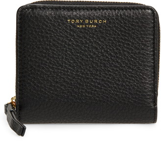 Tory Burch Perry Leather Bifold Wallet