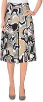 MSGM 3/4-length shorts - Item 36917365