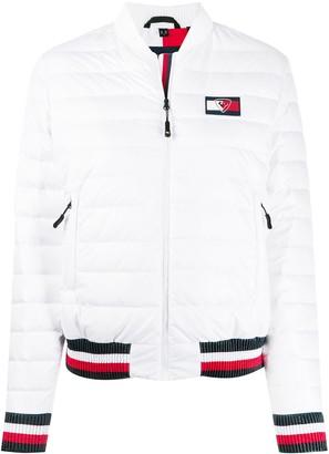 Rossignol x Tommy Hilfiger Mini-Ripstop jacket