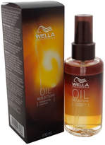 Wella 100Ml Oil Reflections Smoothening Treatment