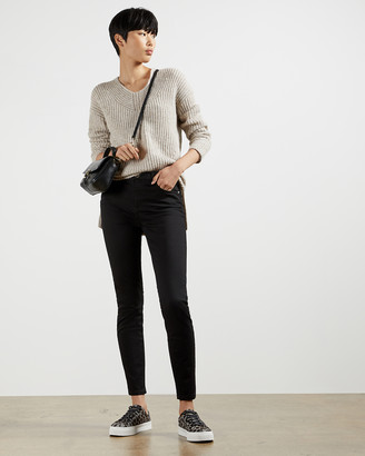 Ted Baker DUVV Black skinny jeans
