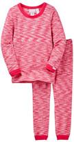 Coccoli Space Dye Pajamas - 2-Piece Set (Toddler & Little Kid)