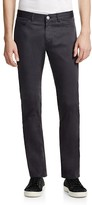 Theory Raffi Jenz Greely Slim Fit Pants - 100% Bloomingdale's Exclusive