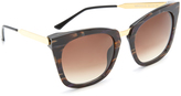 Thierry Lasry Narcissy Sunglasses