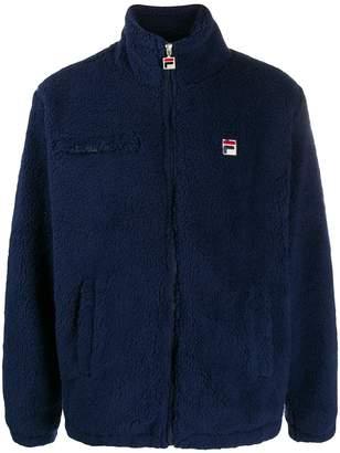 Fila fleece lined jacket