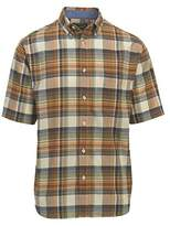Woolrich Men's Tall Size Timberline Shirt Long