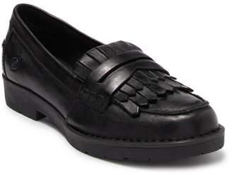 Børn Lorens Kilted Loafer